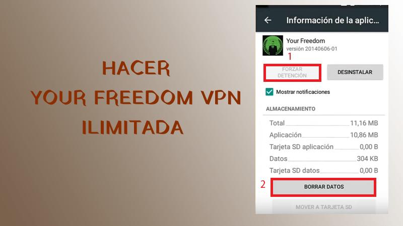 como hacer your freedom ilimitado reiniciar yf apk mod