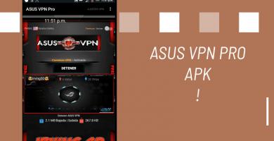 configuraciones asus vpn apk internet gratis