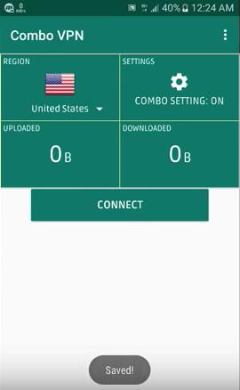 descargar instalar combo vpn apk android free 2019