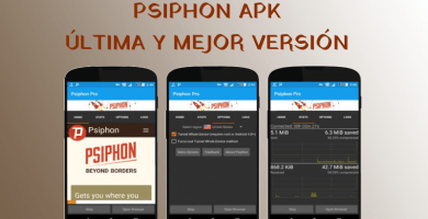 descargar psiphon pro apk ultima version