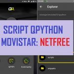 descargar script qpython para movistar android