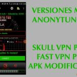 descargar skull vpn pro fast vpn pro anonytun mod app