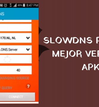 descargar slowdns apk premium pro vip mod app