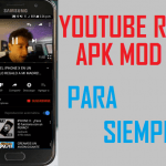 youtube red apk full octubre 2018
