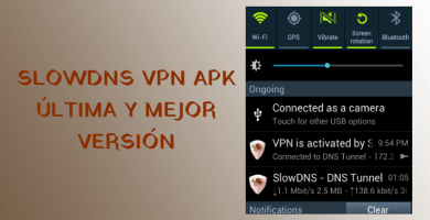 slowdns vpn apk ultima version android gratis app
