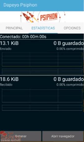 trick claro guatemala 2019 internet gratis psiphon mod