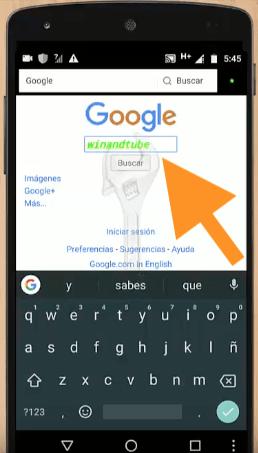uc browser movistar apk gratis 2019 configuraciones