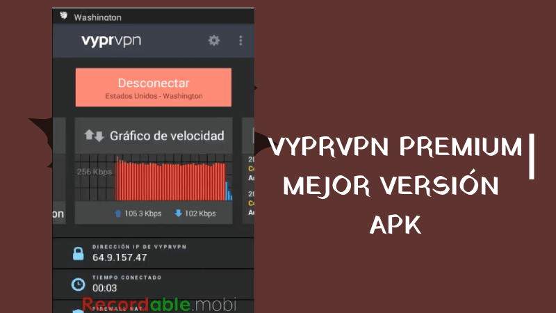 Vpn host full support apk