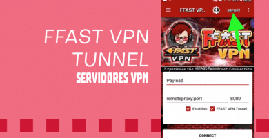 ffast vpn tunnel apk