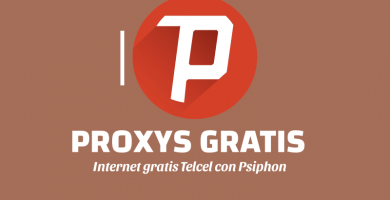 descargar proxy telcel psiphon gratis