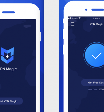 VPN Magic pro apk