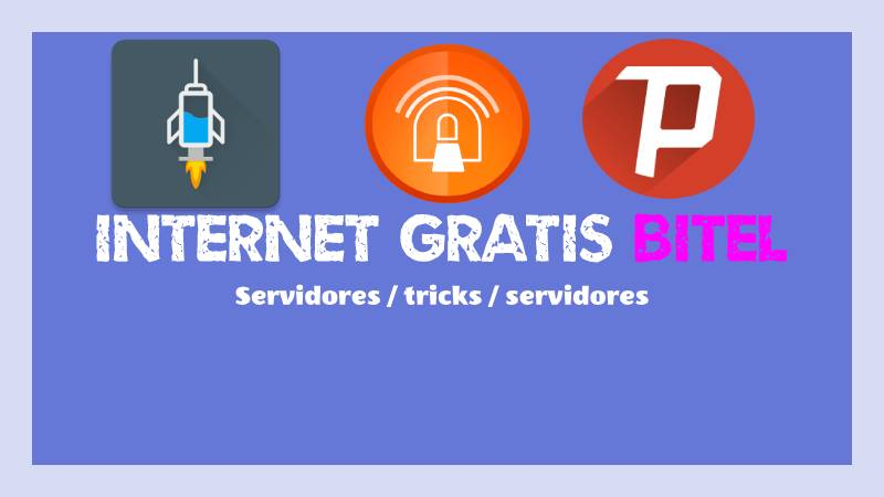 internet gratis bitel 2020
