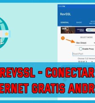 RevSSL configurar
