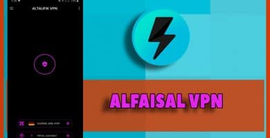 ALFAISAL VPN apk